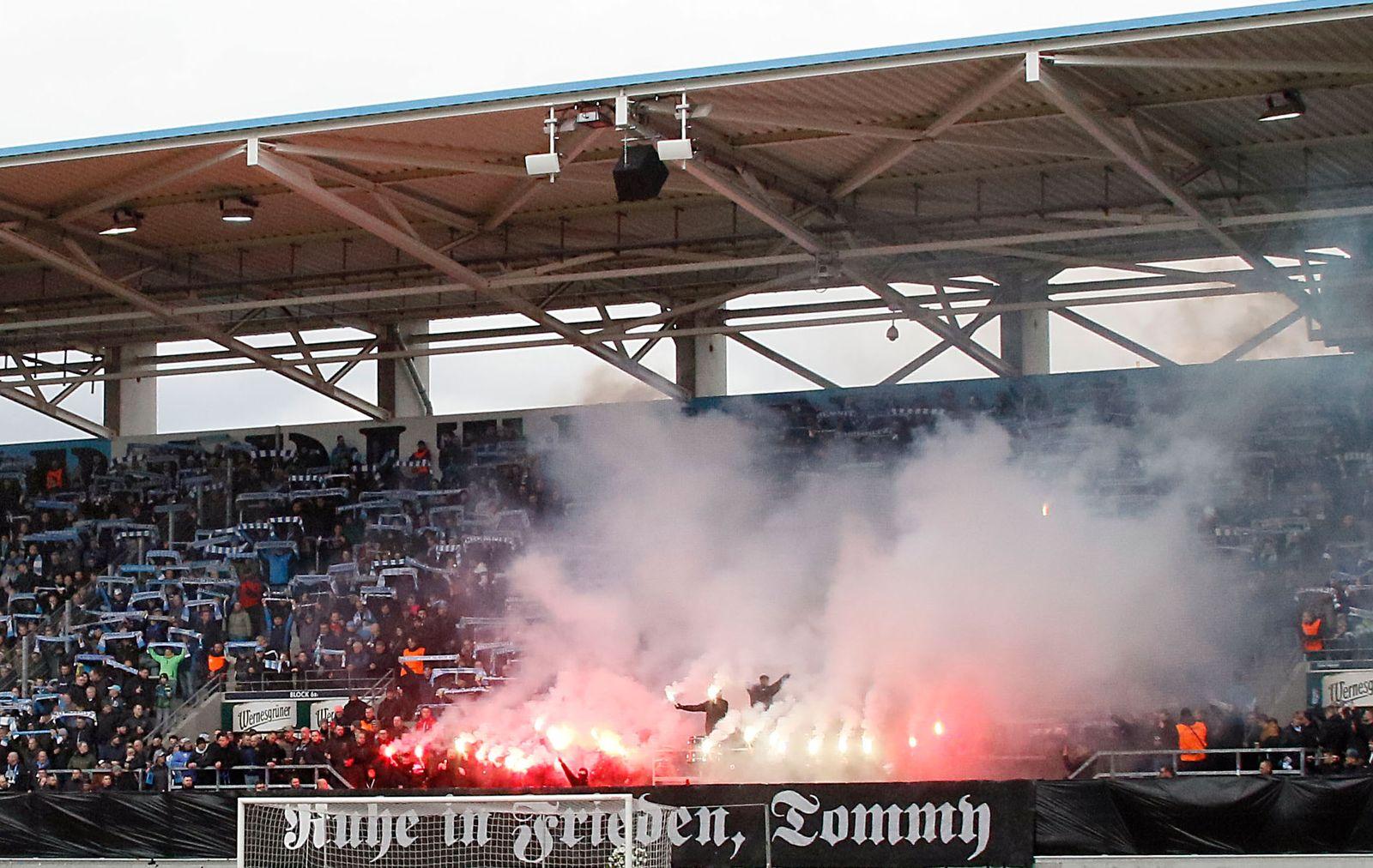Chemnitz/Hooligans