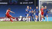 Niederlage gegen Chelsea – Spielerinnen des FC Bayern verpassen erste Finalteilnahme