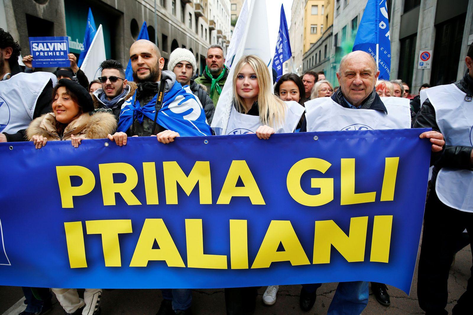 ITALY-ELECTION/LEAGUE