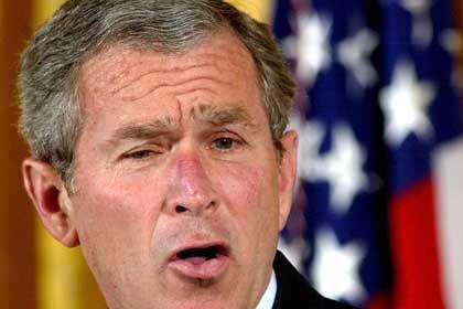 George W. Bush: Fundamentalist?
