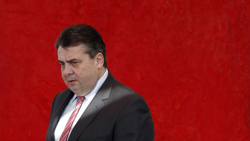 Gabriel stoppt Rüstungsdeal: Blockade mit begrenzter Wirkung