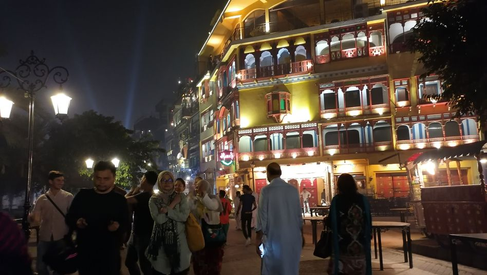 Reportage aus Pakistan: Wo Kultur den Terror verdrängt hat