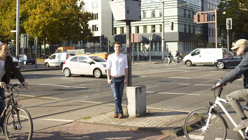 Zukunft der Mobilität: Tschüs, Auto!