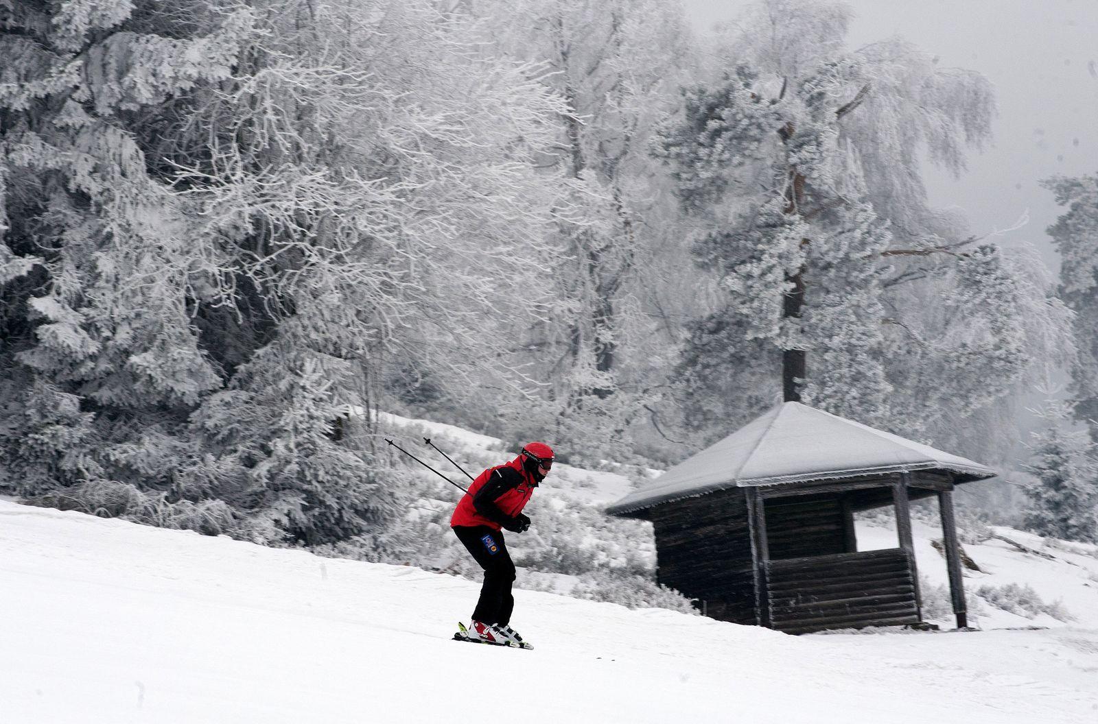 Wetter/ Winter