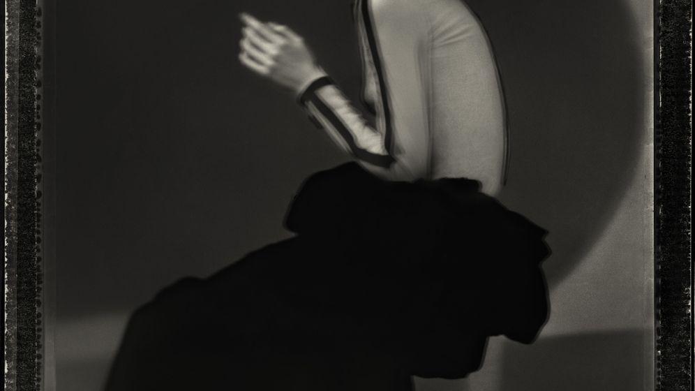 Fashionfotografin Moon: Die Schattenkönigin