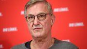 Nach Kipping zieht sich auch Riexinger aus Linkenparteispitze zurück