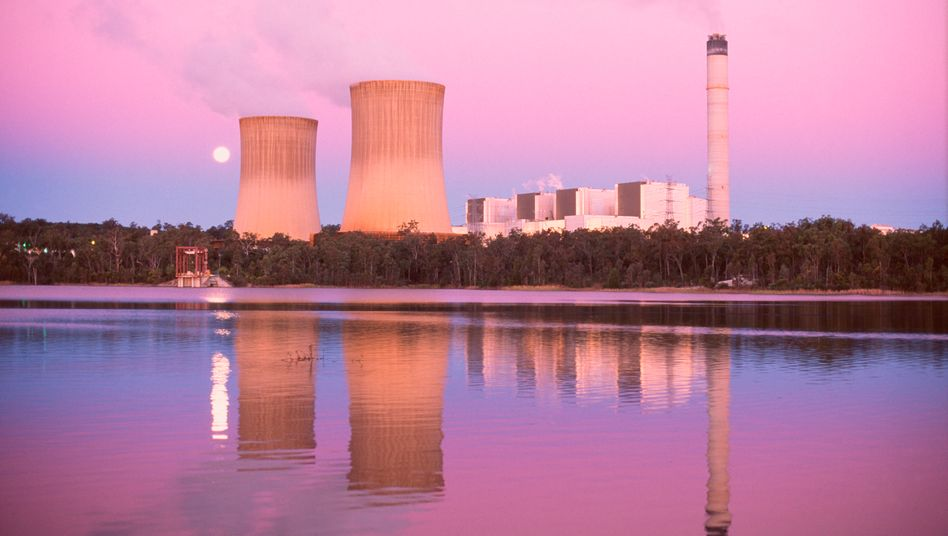 Kohle-Kraftwerk in Australien: Investoren fordern Ausstieg