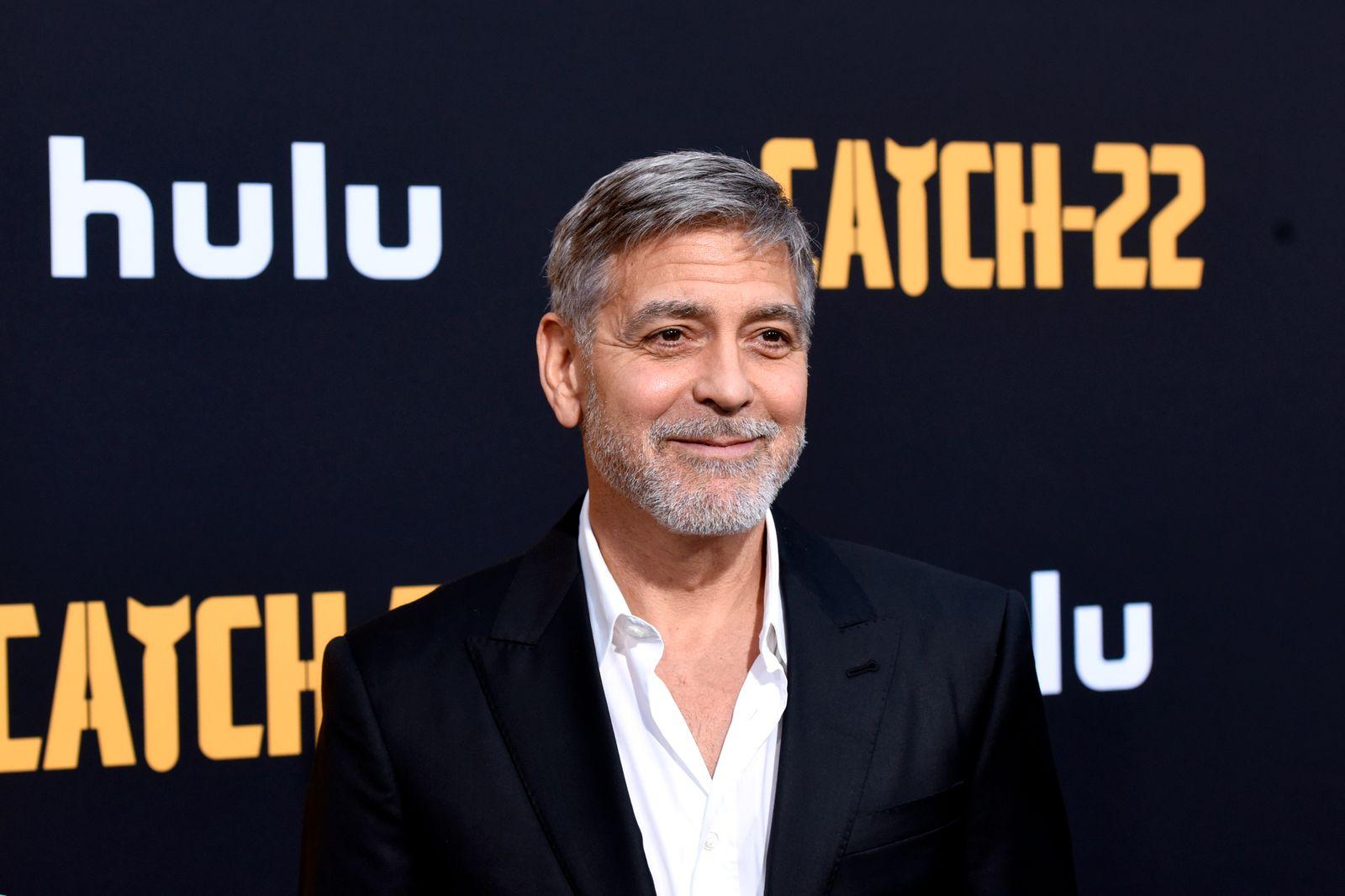 """Premiere Of Hulu's """"Catch-22"""""""