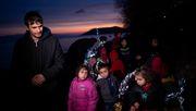 Griechenland setzt Asylrecht für einen Monat aus