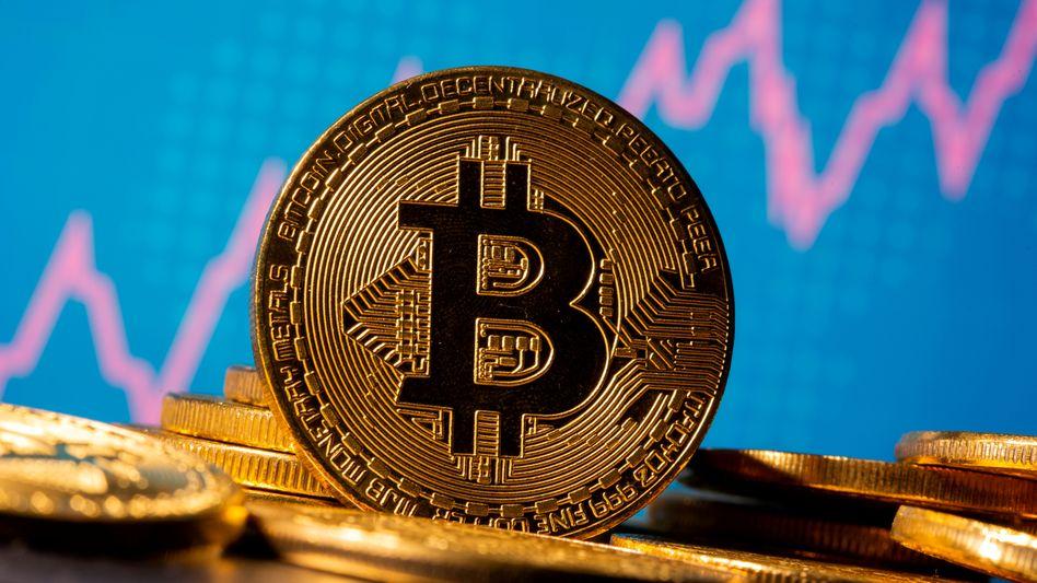 Konnen Sie Waren mit Bitcoin kaufen?