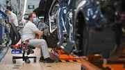 Audi schickt mehr als zehntausend Mitarbeiter in Kurzarbeit