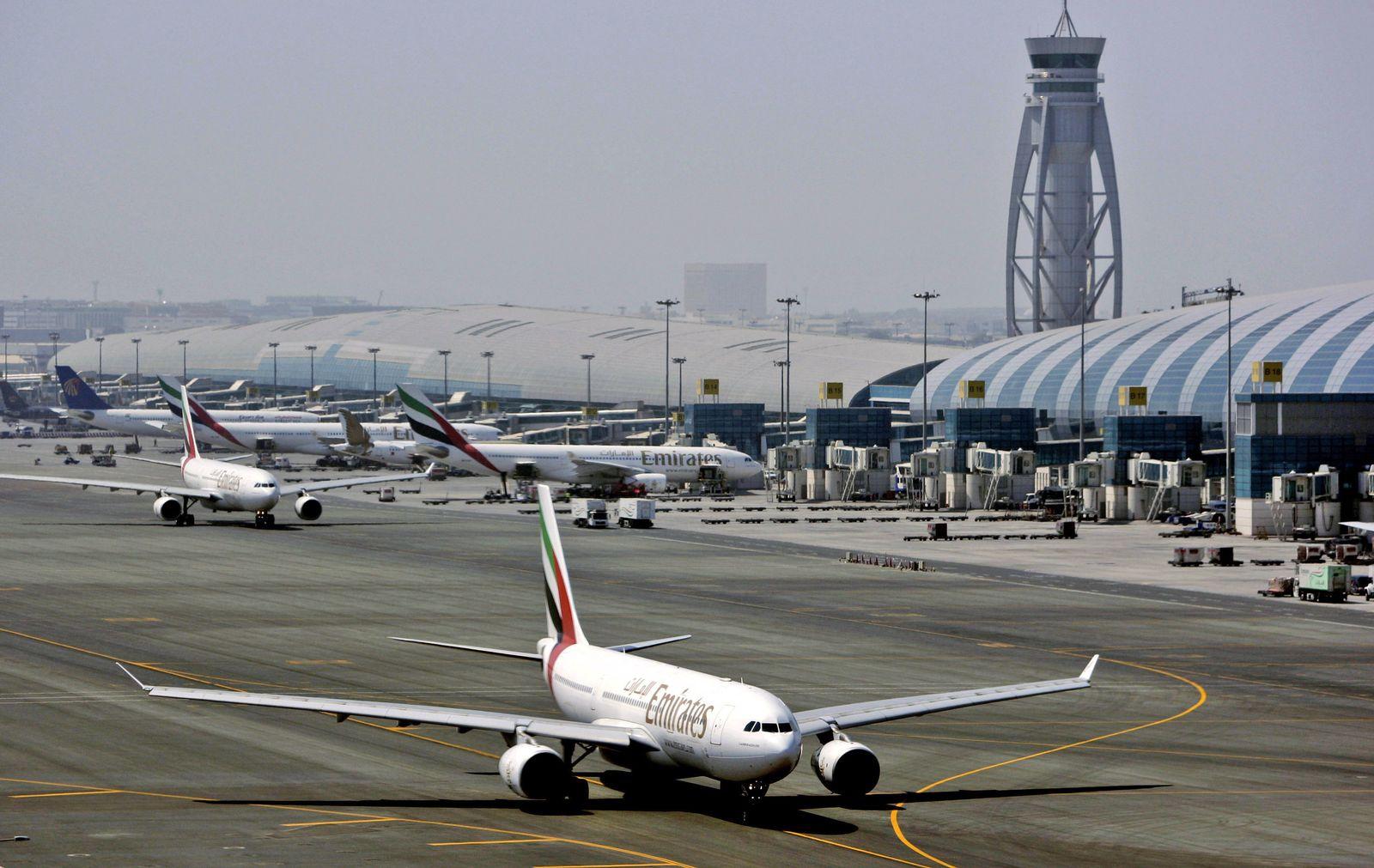 Emirates / Dubai