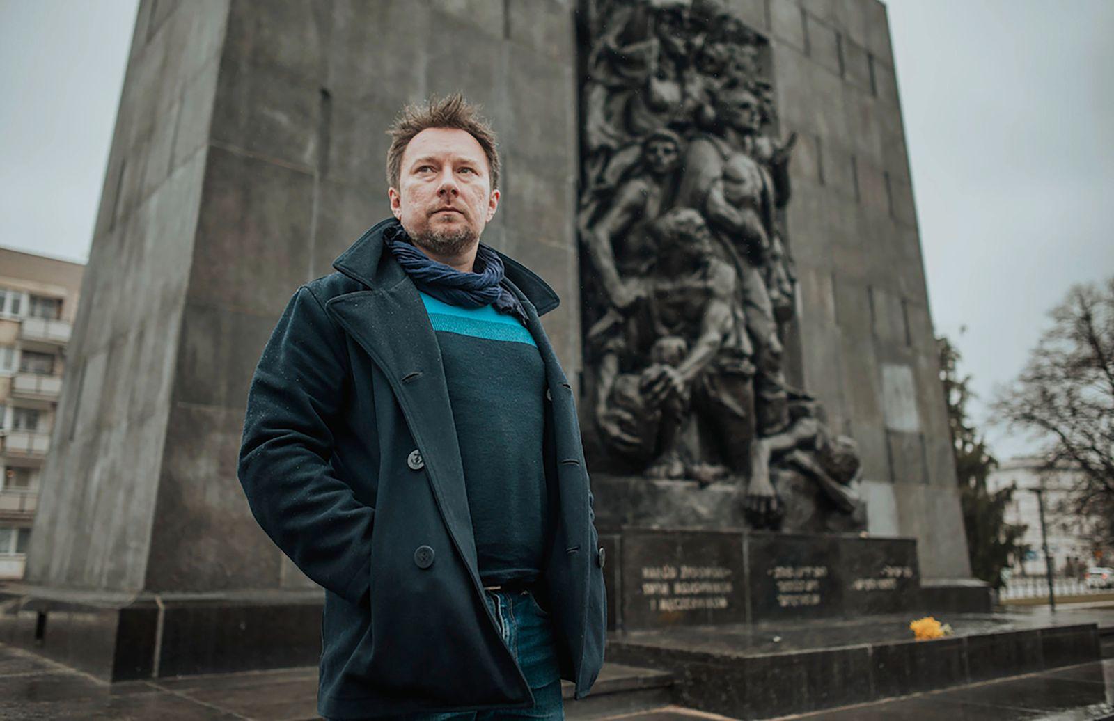 Polen Gedenken