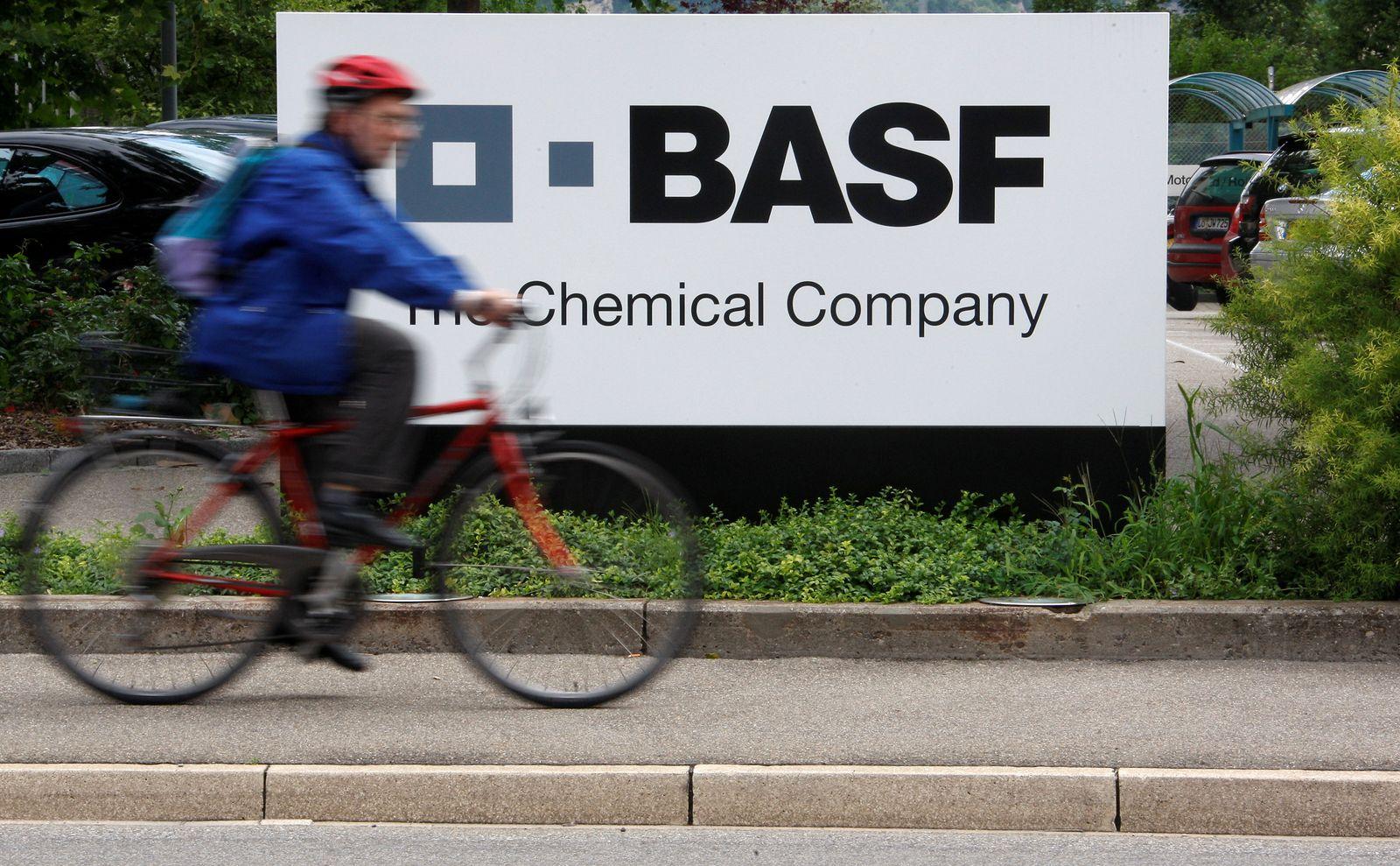 BASF-OUTLOOK/AUTOS