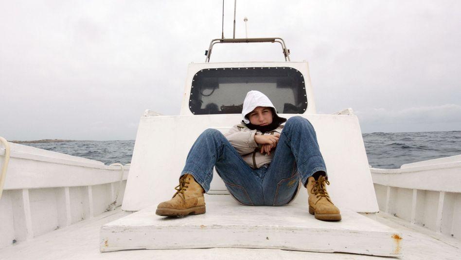 """Doku über Lampedusa: """"Jeder flieht vor seiner Verantwortung für Europas Geschichte"""""""