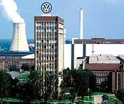 """Volkswagen-Zentrale in Wolfsburg: """"Im Interesse des Unternehmens vom Gesamtbetriebsrat ausgegeben"""""""