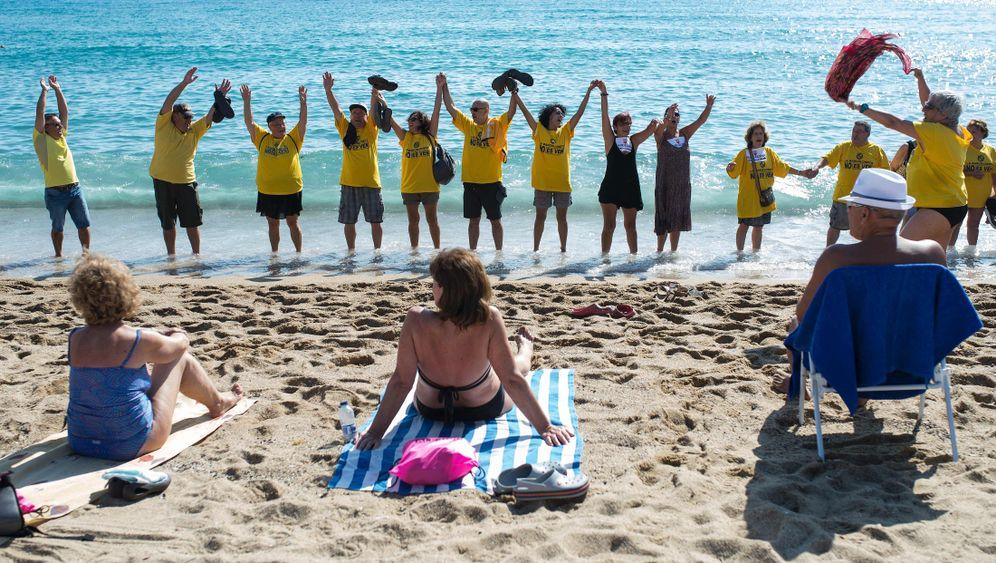 Anti-Tourismus-Proteste: Südeuropa geht auf die Barrikaden