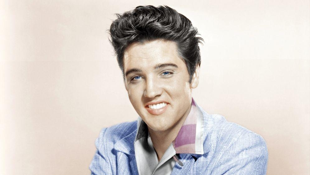 Elvis Presley: Aus dem Nichts zum Weltstar