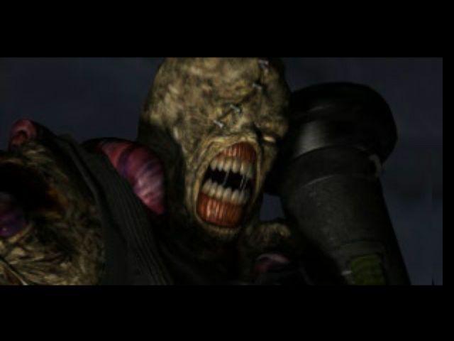 Retro-Horror