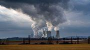 CO₂-Emissionen steigen wieder leicht an
