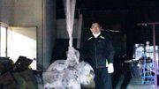 Aktivisten schicken offenbar erneut Ballons mit Flugblättern nach Nordkorea