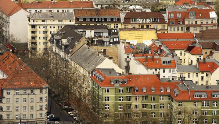 Nachverdichtung: Nachbarhaus statt Innenhof