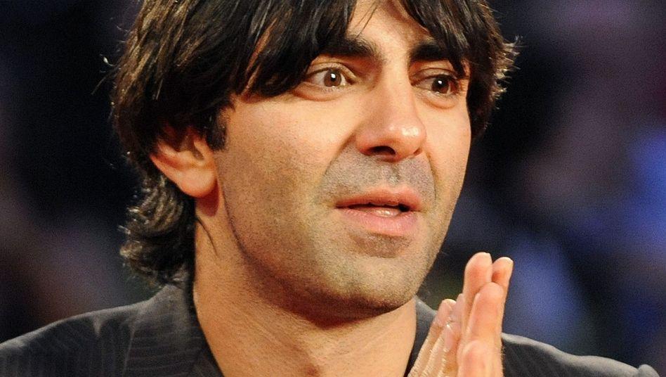 Director Fatih Akin says No