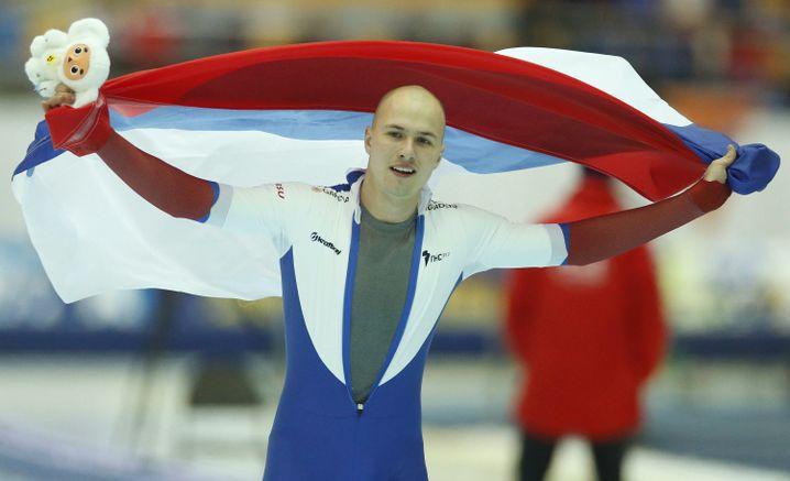 Pawel Kulischnikow