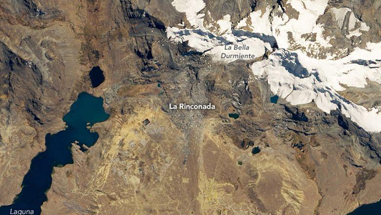 La Rinconada in den peruanischen Anden: Leben im Extrem