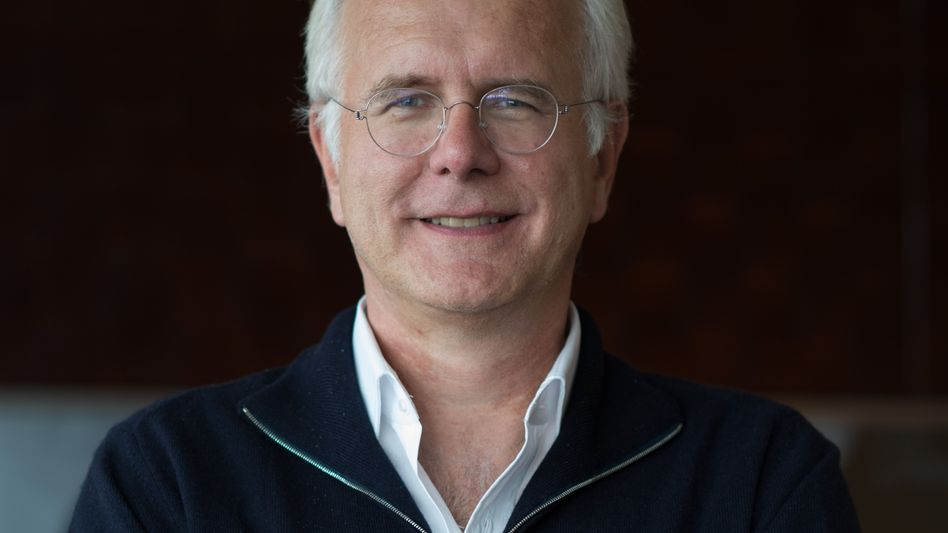 Entertainer Harald Schmidt: Bald auch Fußballkommentator
