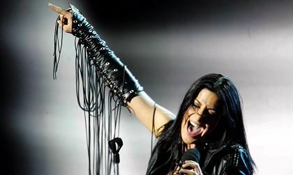 Eurovision-Kandidatin Gracia: Abgestraft mit vier Punkten