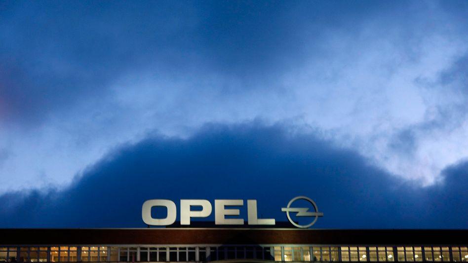 Opel-Werk in Bochum: Mehr Klarheit am kommenden Mittwoch?