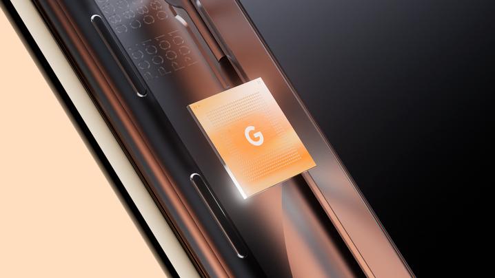 Spezialisiert auf künstliche Intelligenz: Googles neuer TPU-Chip