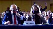Giuliani zieht den Telefonjoker