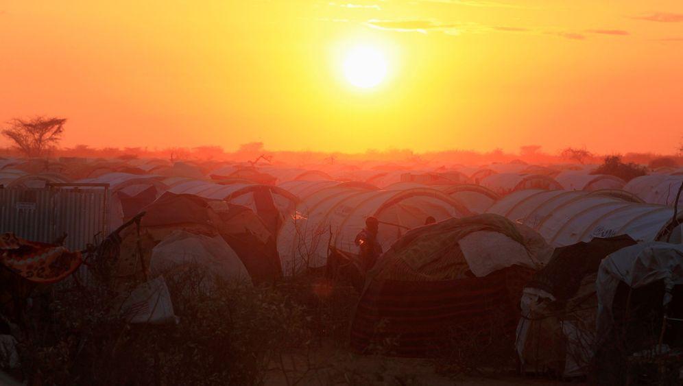 Dadaab: Angst im größten Flüchtlingslager der Welt