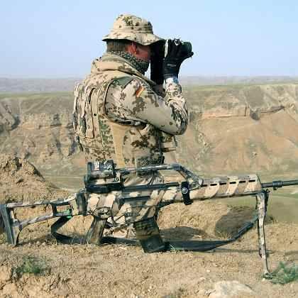 Bundeswehr in Afghanistan: Schwere Vorwürfe gegen deutsche Soldaten