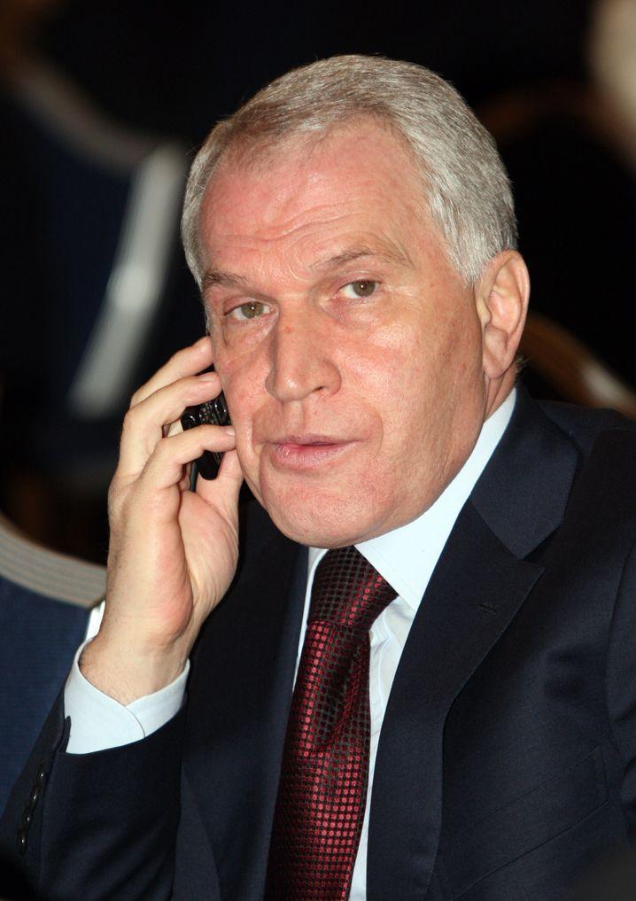 Jurij Kowaltschuk
