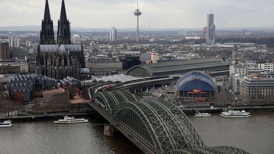 IW zur Wohnungskrise in Köln: Bedarf an Neubauwohnungen seit 2016 nicht mal zur Hälfte gedeckt