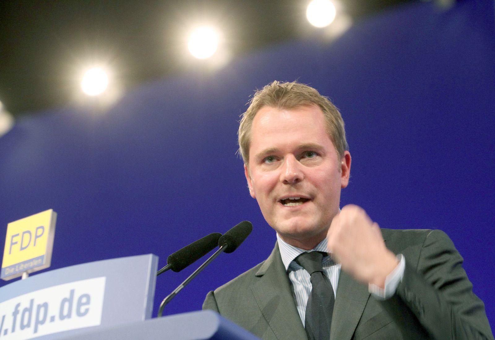 FDP-Parteitag