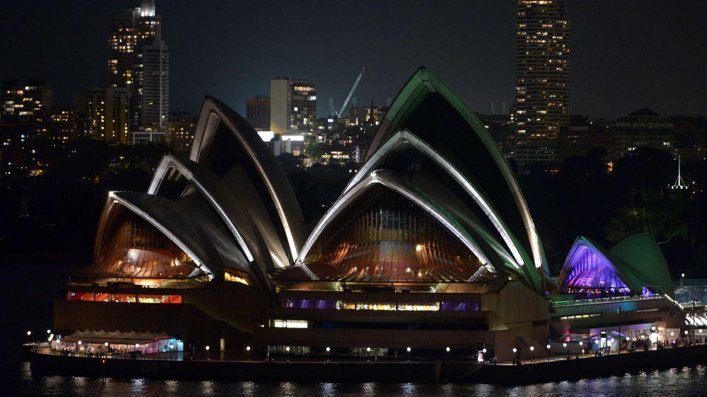 """Earth Hour"" 2013: Licht aus! Klimaschutz an!"