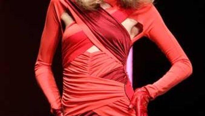 Mailänder Modewoche: Venus im Pelz