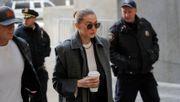Erste Juroren für Weinstein-Prozess bestimmt - Gigi Hadid nicht dabei