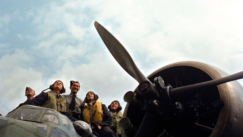 Flugzeugwrack vor Malta: Vergessen, aber nicht verschollen