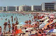 """Keine Angst vor Wassermangel: Mallorcas Hoteliers setzen auf den Regen, der """"einfach kommen muss"""""""