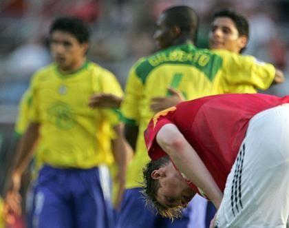 """Nationalspieler Mertesacker nach Niederlage gegen Brasillien: """"Es gibt mehr im Leben"""""""