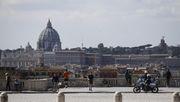 Italien verschärft Kampf gegen Corona