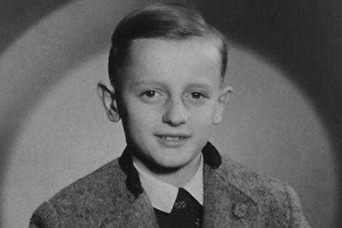 Heinrich Frickel 1946