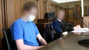 Zehn Jahre Haft für 27-Jährigen im Fall Bergisch Gladbach