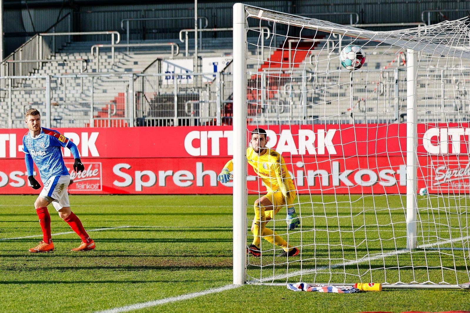 Holstein Kiel - Karlsruher SC