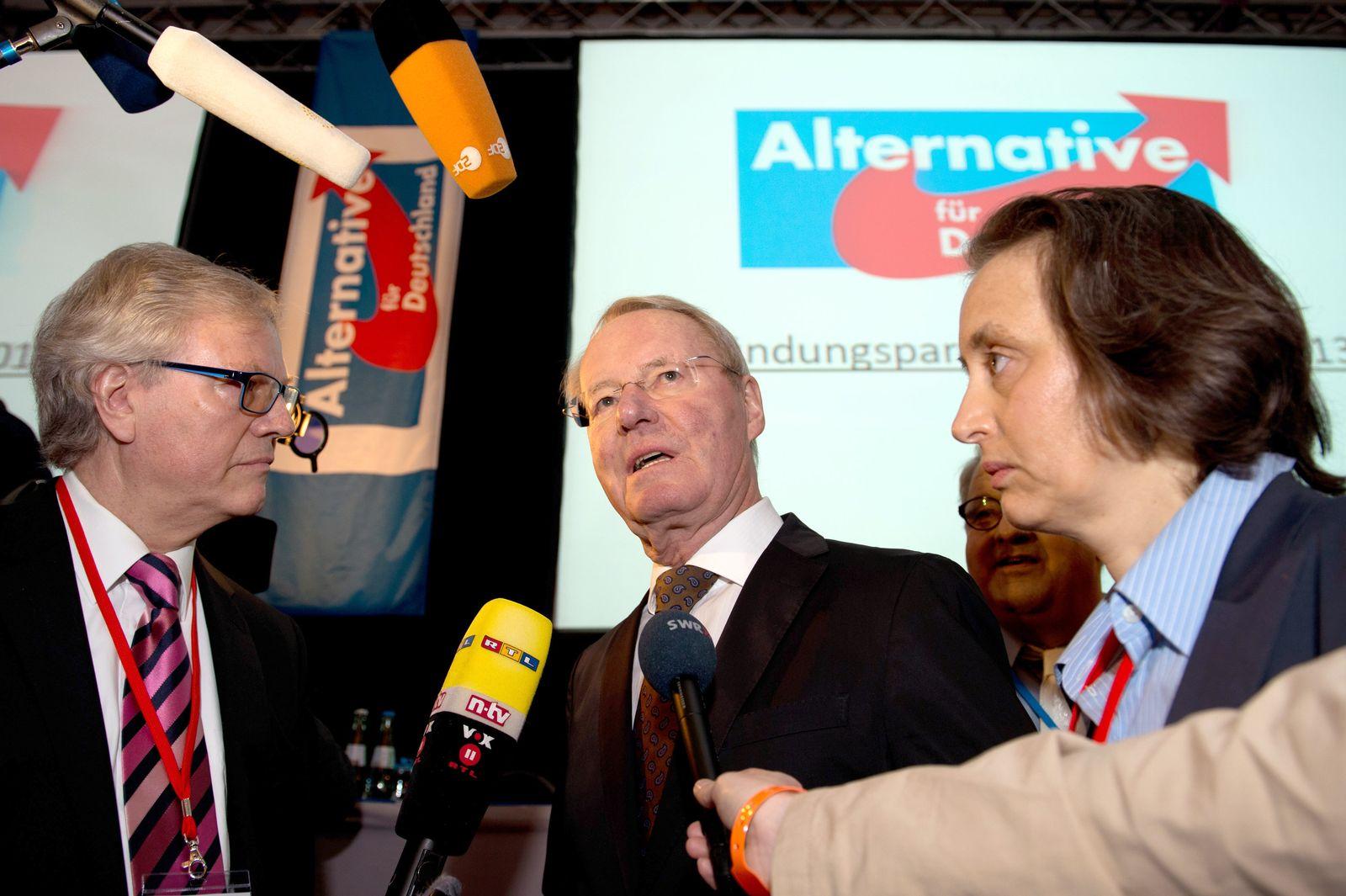 Henkel / Alternative für Deutschland